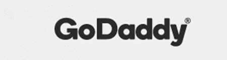 godaddy logo - WebHostingTen.com